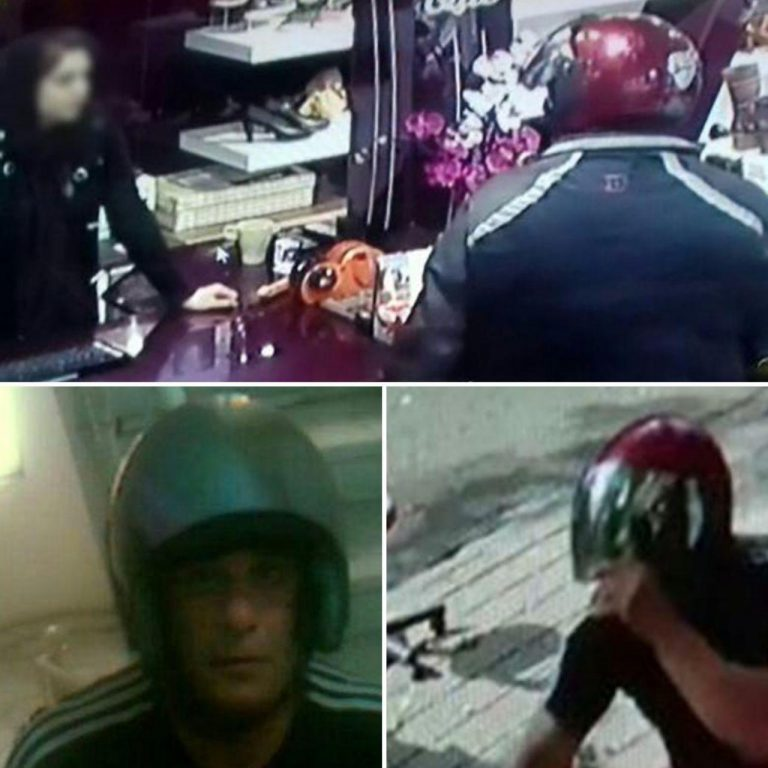 خفاش شب رشت به دام افتاد / دستگیری عامل مزاحمت بانوان گیلانی