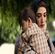 مینا ساداتی برنده جایزه بهترین بازیگر نقش مکمل جشنواره پکن شد