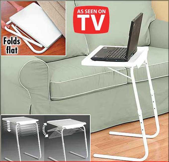 خرید میز قابل حمل لپ تاپ