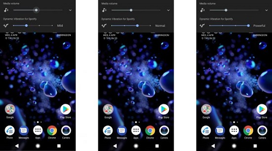 اکسپریا ایکس زد 2 سونی (Sony Xperia XZ2)