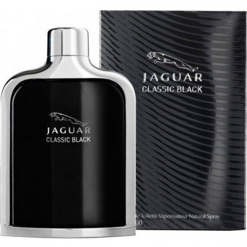 ادکلن Jaguar Classic Black