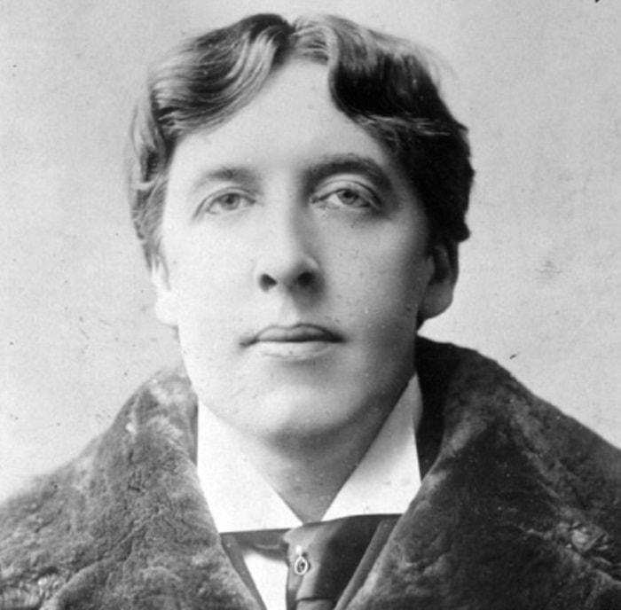 اسکار وایلد - Oscar Wilde