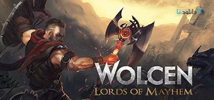 دانلود ترینر بازی WOLCEN: LORDS OF MAYHEM