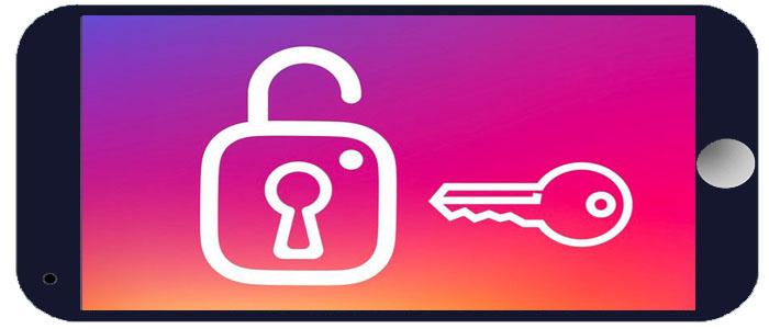 آموزش دانلود تمام عکسهای اینستاگرام با ابزار جدید Data Download اینستاگرام
