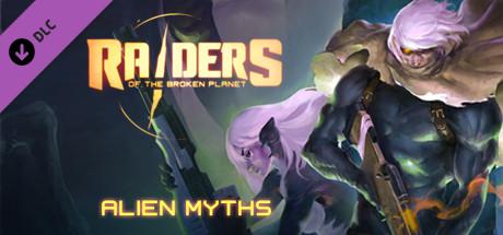 دانلود ترینر بازی RAIDERS OF THE BROKEN PLANET