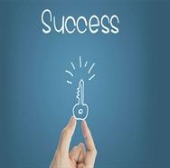 سه مشخصه اصلی و لازم برای رسیدن به موفقیت