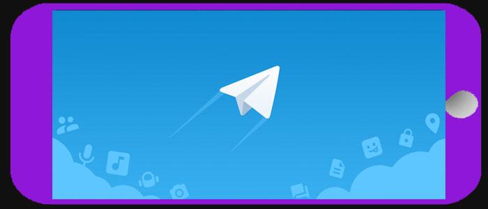 آموزش تصویری حل مشکل Connecting در تلگرام