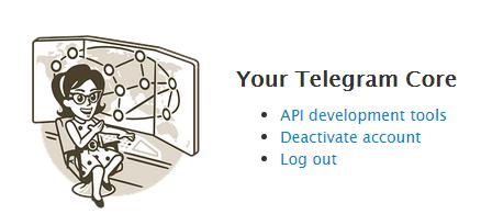 آموزش دیلیت اکانت تلگرام اندروید