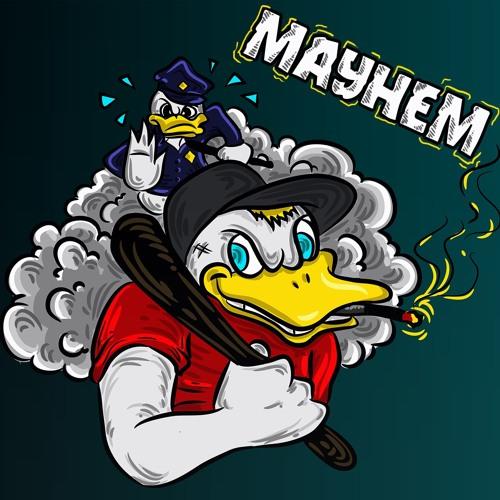 دانلود اهنگ Wubbaduck به نام Mayhem