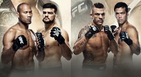 معرفی رویداد  UFC 224 Nunes vs Pennington+نظرسنجی