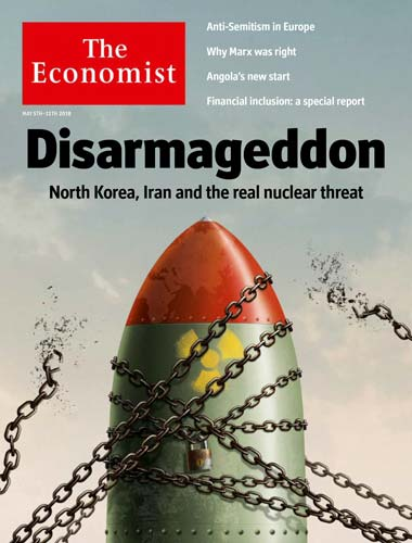 The Economist 05 May 2018