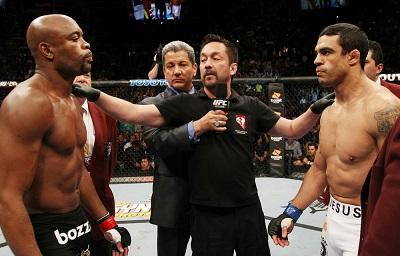 معرفی تاپ 10 مبارزه از ویتور بلفورت به مناسبت اخرین مبارزش در UFC 224