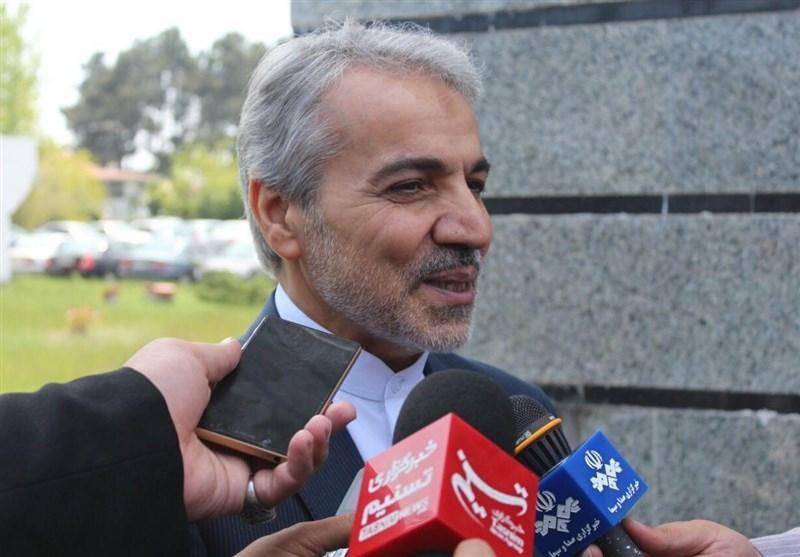 اصفهان| نوبخت: برای شرایط اضطراری مانند خروج آمریکا از برجام برنامهریزی مفصلی داریم