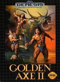 دانلود بازی تبر طلایی 2 برای کامپیوتر
