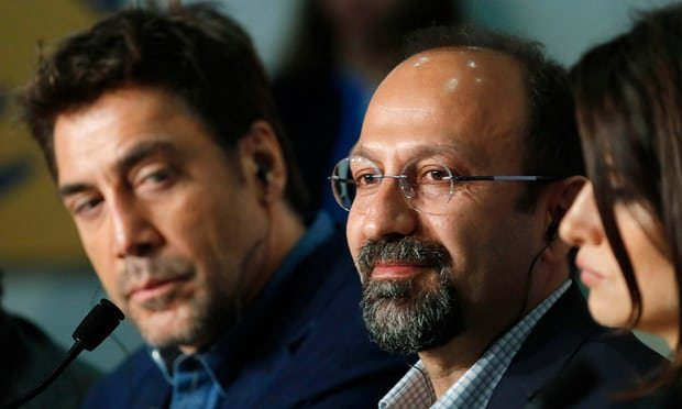اصغر فرهادی : اولویتم ساخت فیلم در ایران است