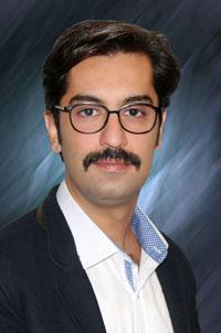 سید جلال حسینی عطار