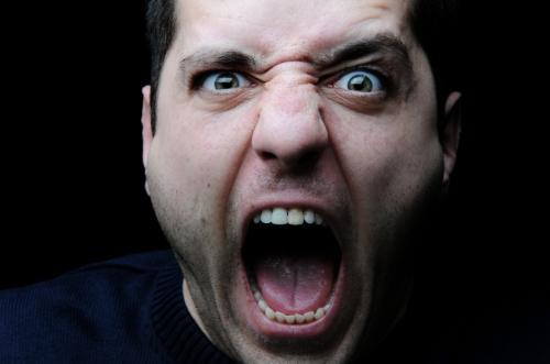 غذاهایی که عصبانیتان می کند