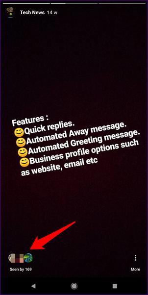 چگونه هایلایت ها را در اینستاگرام را دانلود کنیم؟