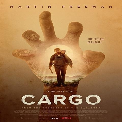 دانلود فیلم Cargo 2017