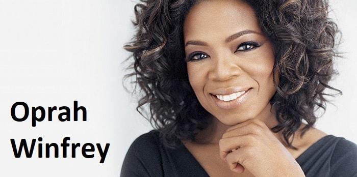 اپرا وینفری - Oprah Winfrey