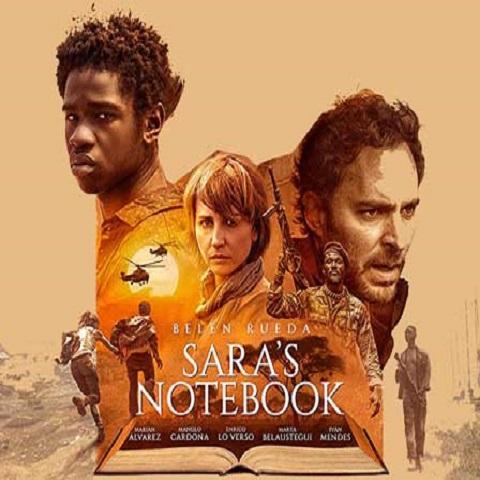 دانلود فیلم Saras Notebook 2018