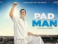دانلود فیلم مرد بهداشت - Padman 2018