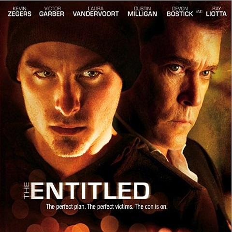 دانلود فیلم The Entitled 2011