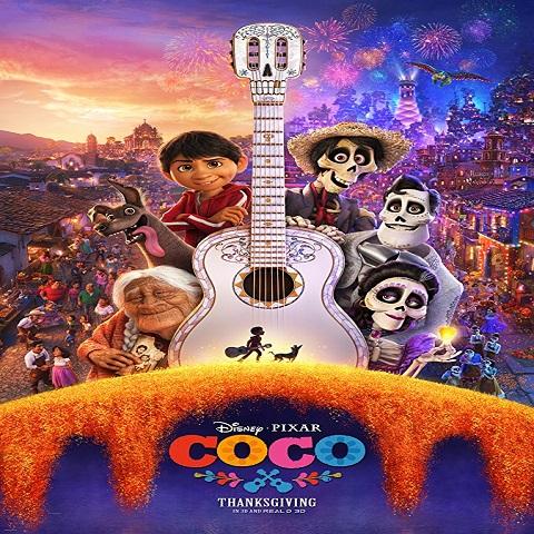 دانلود فیلم Coco 2017