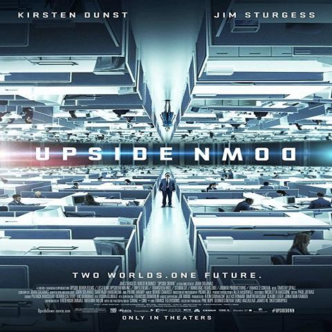 دانلود فیلم Upside Down 2012