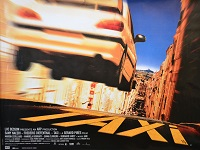 دانلود فیلم تاکسی - Taxi 1998