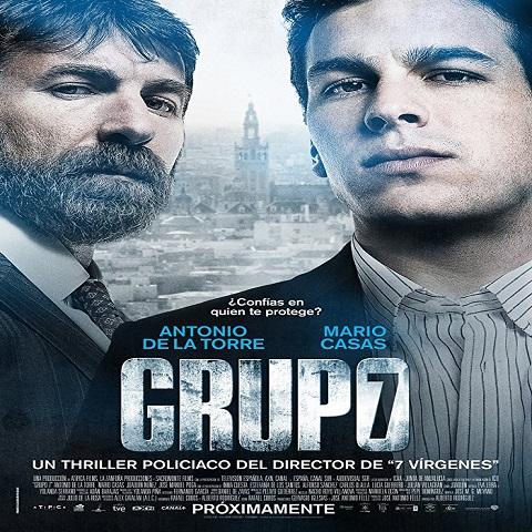 دانلود فیلم Unit 7 2012