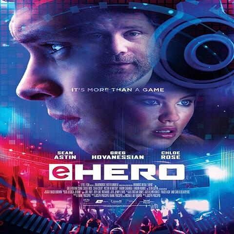 دانلود فیلم eHero 2018