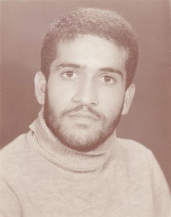 شهید ناصر خدری