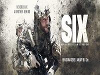 دانلود فصل 2 قسمت 8 سریال یگان ۶ - Six