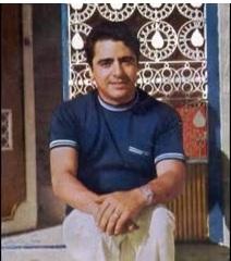 Hossein Movafagh