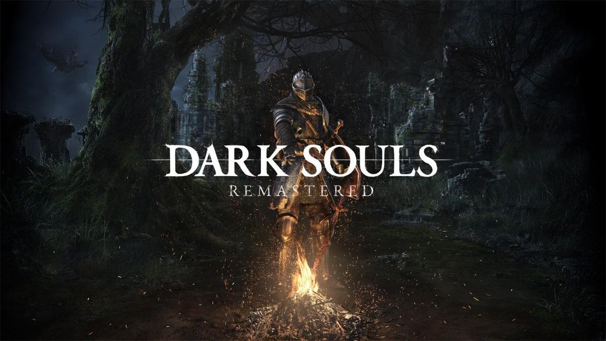 دانلود ترینر بازیDark Souls Remastered