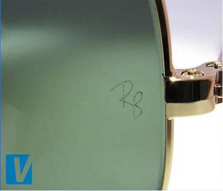 قیمت عینک ریبن شیشه سنگی اصل