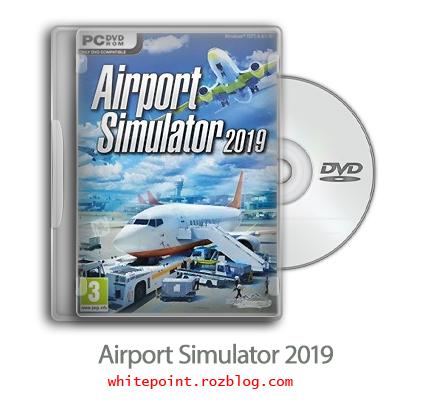 دانلود Airport Simulator 2019 - بازی شبیه ساز فرودگاه 2019