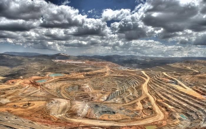 9 - دانلود جزوه ی امتحان نهایی اکتشاف معدن ( رشته ی معدن )