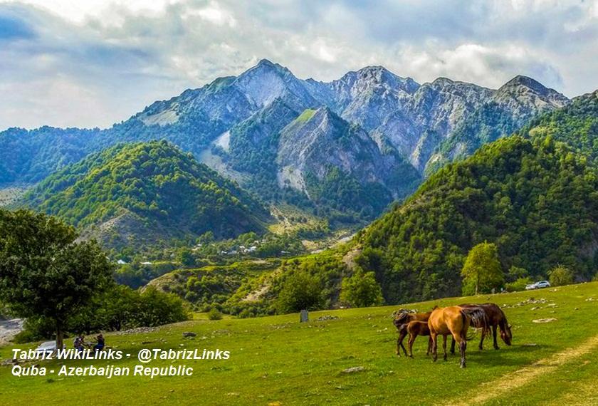 قابالا آذربایجان