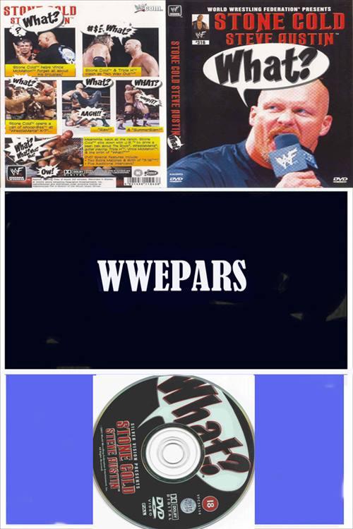 WWE: Stone Cold Steve Austin - What