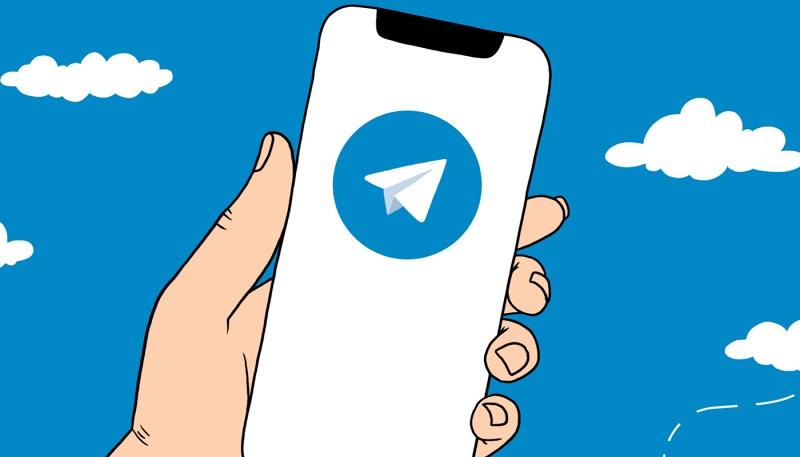 فیلترینگ تلگرام (telegram)