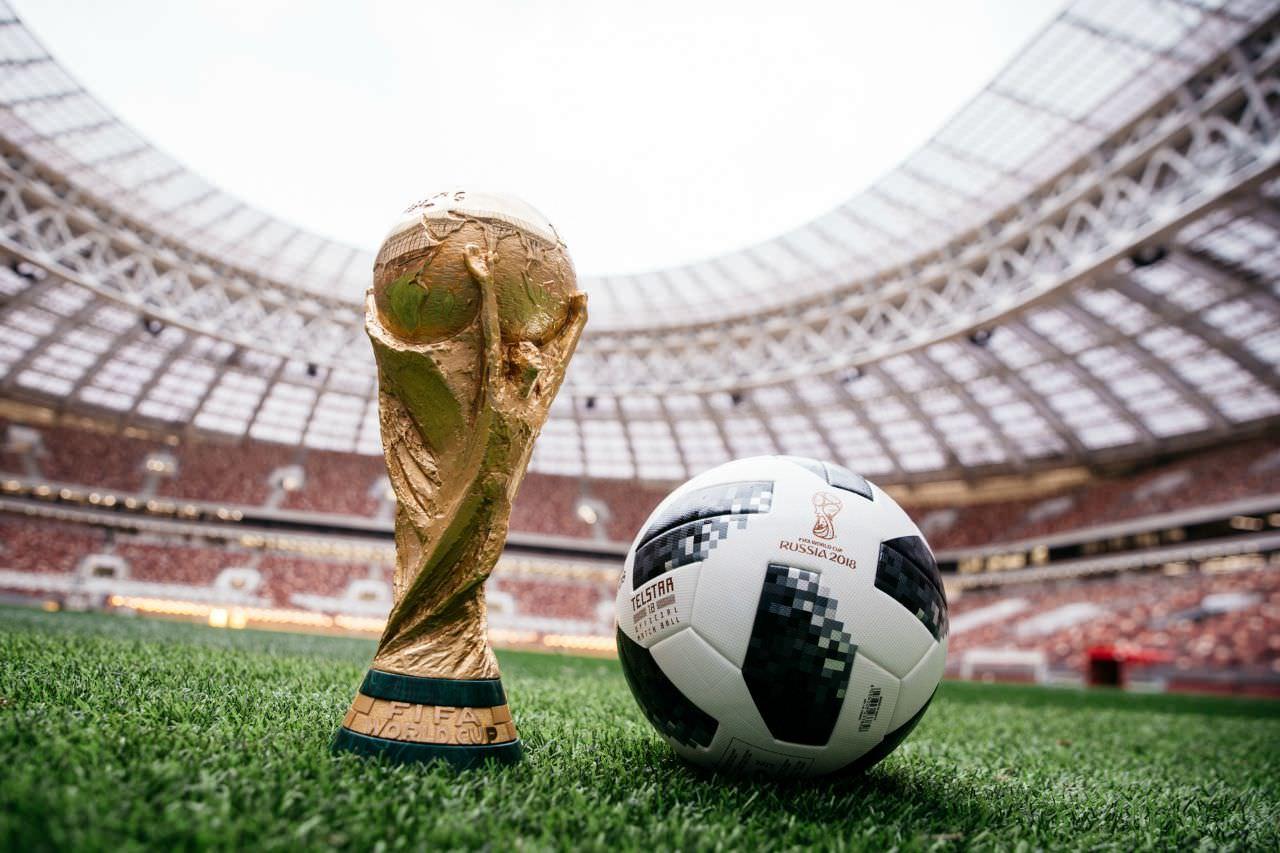 جام جهانی 2018روسیه(2018 world cup)