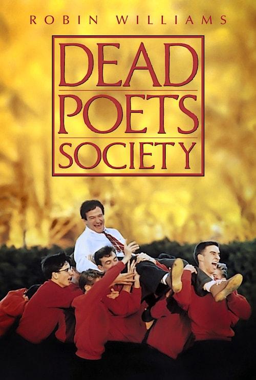 فیلم انجمن شاعران مرده