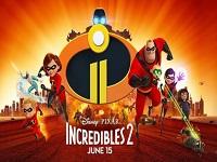 دانلود انیمیشن شگفتانگیزان ۲ - Incredibles 2 2018