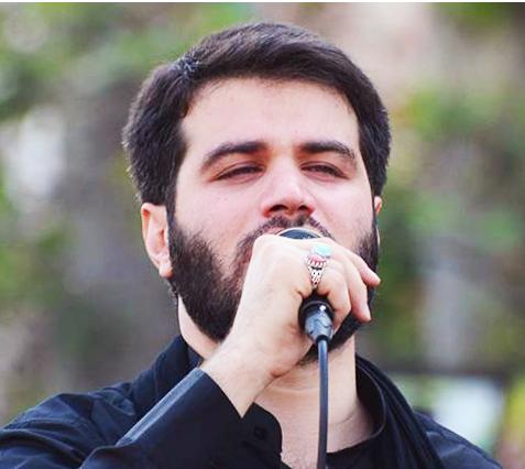 دانلود مداحی علی ای ساقی کوثر  از میثم مطیعی