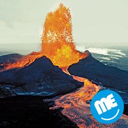 آتشفشان های فعال جهان را بشناسید