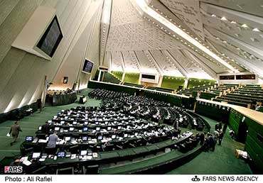 آیینه یزد - طرح دوفوریتی نمایندگان برای عفو عمومی مجرمان سیاسی