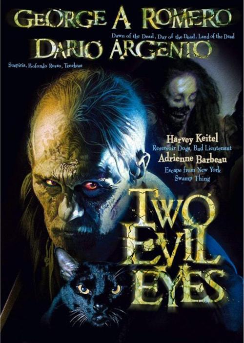 فیلم دو چشم شیطانی