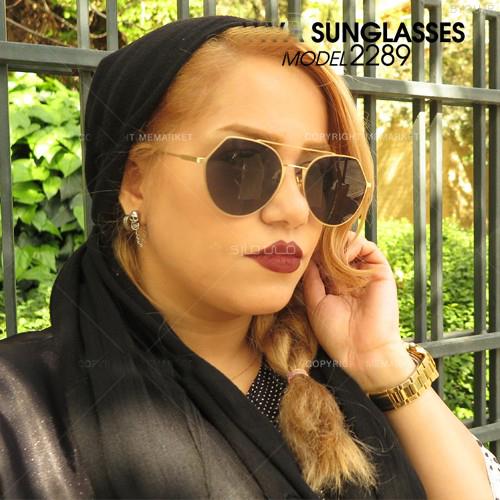 عینک آفتابی ویوا زنانه